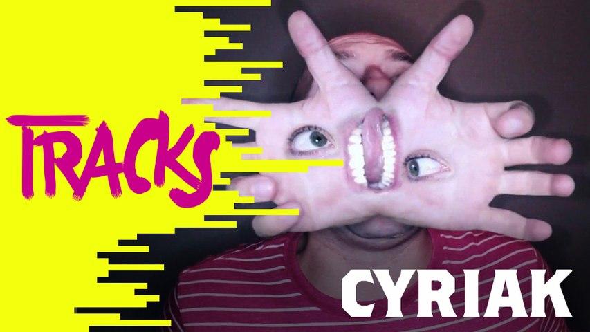 Toi aussi, compte les moutons avec Cyriak - Tracks ARTE