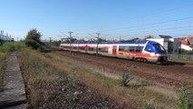 TER Poitou-Charentes à La Rochelle