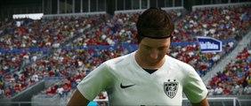 FIFA 16 : les équipes féminines sont dans le jeu (FR)