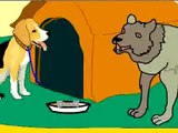 The Dog life-stories-tales-stories for kids-english stories-stories for children-stories for pp1