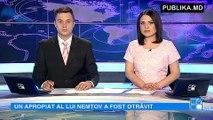 Un aliat al politicianului Boris Nemțov a fost OTRĂVIT. Jurnalistul și activistul rus Vladimir Kara-Murza, lucra asupra unui raport despre prezența trupelor militare rusești în estul Ucrainei, inițiat de către opozantul Boris Nemțov