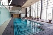 1 bedroom apartment for rent in Index tower DIFC - mlsae.com