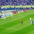 Zinedine Zidane Best Panenka Ever !!! #Amazing