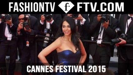 Cannes Film Festival 2015 - Day Eleven pt. 1 | FashionTV