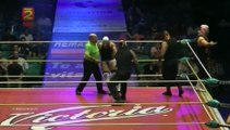 CMLL - 5/16/2015 Pro Wrestling from Mexico Lucha libre