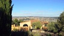 Vente Propriété  proximité Aix-en-Provence - 250 m² - Terrain 7550 m²