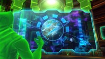 Wildstar - Free-to-play announcement