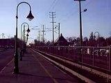 NJ Transit ALP-46 #4606 arriving in Little Silver