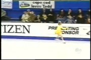 Lucinda Ruh (SUI) - 1997 World Figure Skating Championships, Ladies' Short Program