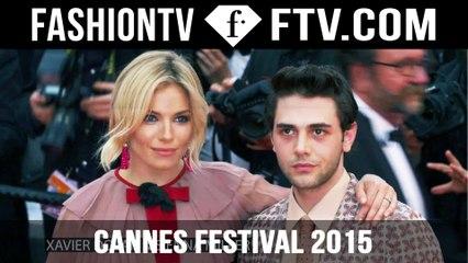 Cannes Film Festival 2015 - Day Eleven pt. 2 | FashionTV