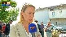 """Régionales en Paca: """"il y a un enthousiasme autour de ma candidature"""", dit Marion Maréchal-Le Pen"""