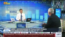 La Grèce pourra-t-elle rembourser le FMI en juin ?: Andreas Höfert - 28/05