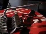 Secrets of the Eddie Van Halen Kramer 5150 Guitar