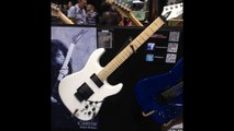 Carvin Jason Becker signature guitar JB200SC review/tone report going thro a Legacy 3 head & cabinet