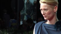 Tilda Swinton may mentor Benedict Cumberbatch for Marvel