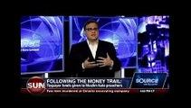 Ezra Levant Dalton McGuinty Gives $150,000.00 To Muslim Hate Preachers