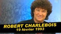 Robert Charlebois est dans Coucou c'est nous - Emission complète