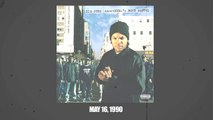 """Lench Mob Records Presents Ice Cube """"(The Making of) AmeriKKKa's Most Wanted"""" Pt.2"""