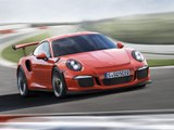 Essai Porsche 911 GT3 RS par Sport Auto