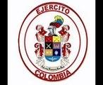 Himno Ejercito nacional de Colombia