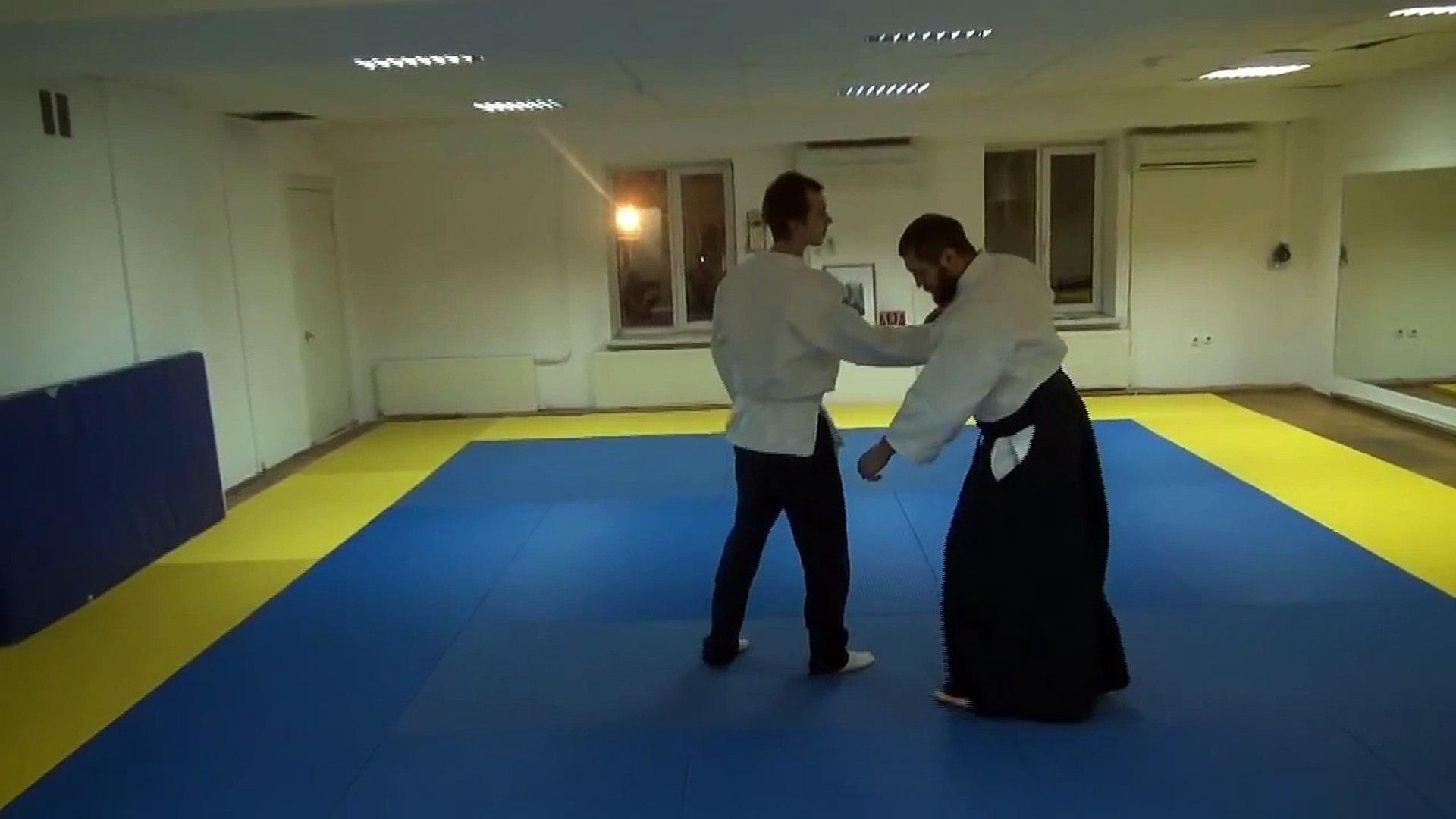 1 декабря  2014 айкидо клуб Гамаюн додзе