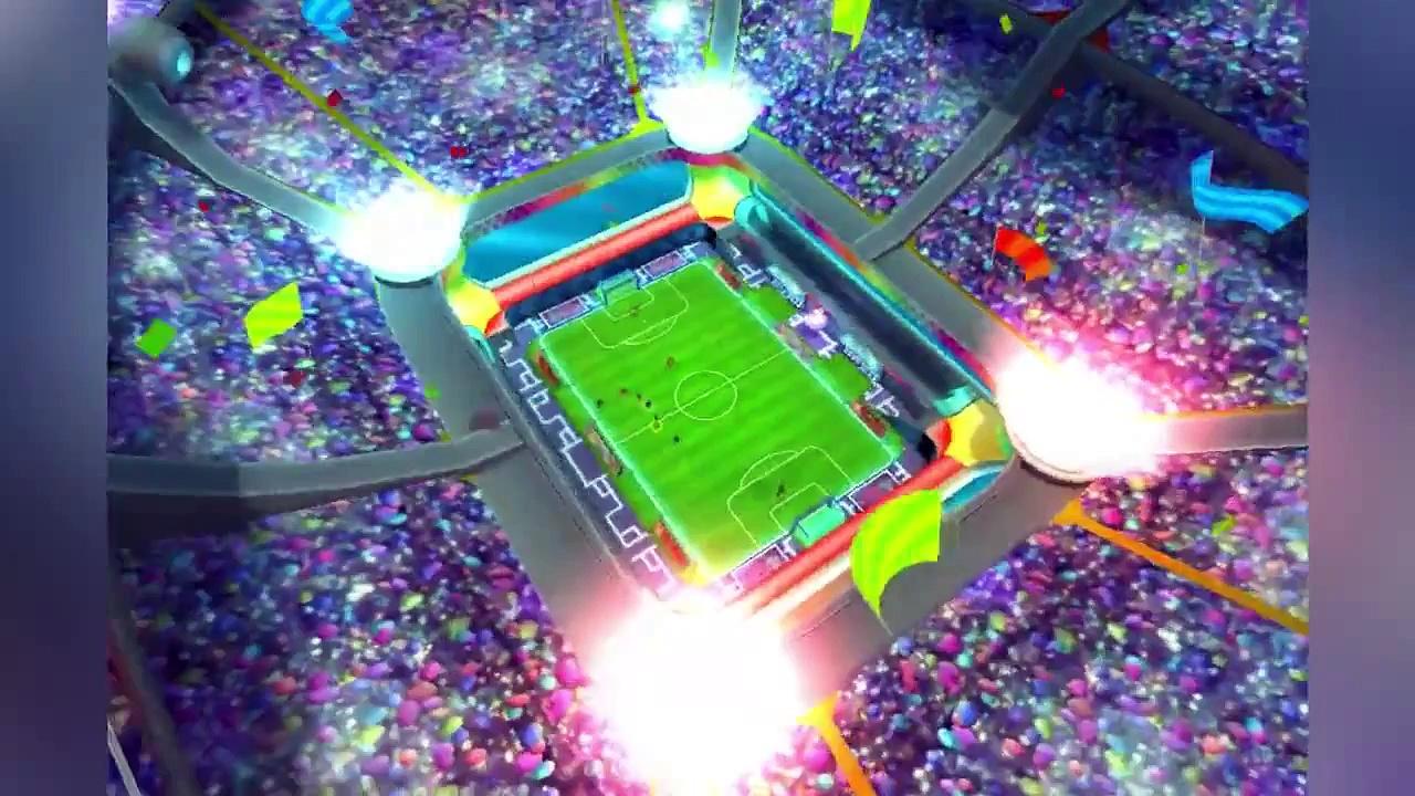 Ben 10 – Superstar Soccer – Ben 10 Games