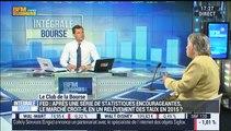 Le Club de la Bourse: Béatrice Philippe, Gregori Volokhine et Nicolas Chéron - 28/05