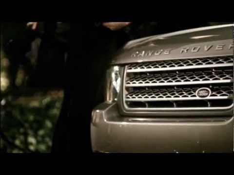 Land Rover Range Rover TDV8