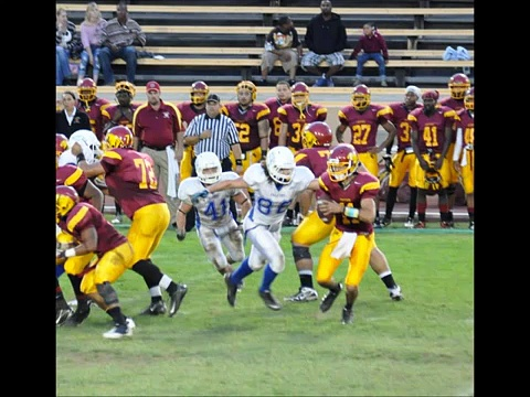 Solano Community College Football