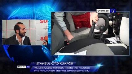 İstanbulda Oto Kuaför - Sonax Üsküdar