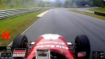 Skip Barber Formula Car 3-day Race School, Lime Rock Park, 12-14 Sep 11 (Lapping 1 Smartycam)