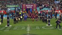 State Of Origin 2015 Game 1- NSW vs QLD Highlights
