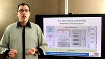#Cloud Architecture Reference From NIST Defining PaaS IaaS And SaaS