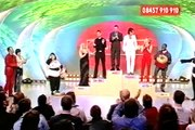 French & Saunders -Comic Relief 2001