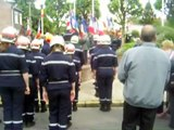 Défilé des pompier du 8 mai 2007