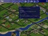 Les Sims 1  #1 : Retour dans le passé dans les deux sens du terme...