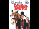 """Dr Dolittle 1967 Film Soundtrack """"Dr Dolittle"""""""