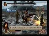 Dynasty Warriors 5: Xtreme Legends Xtreme Mode pt 5
