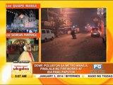 New Year revelry worsens Metro Manila air pollution