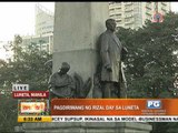 The story behind the Rizal Monument