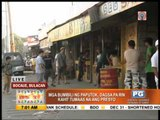 Shoppers still flocking to Bocaue to buy fireworks