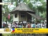 Filipinos remember Rizal's 117th death anniversary