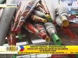 Davao's Torotot Festival aims for Guinness record