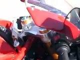 Ducati 1098 Street Ride.
