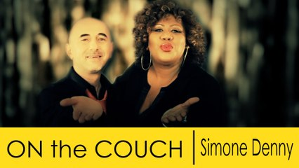 On the Couch Simone Denny (with Julie Ley and Devine Darlin)