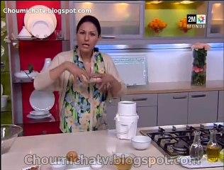 Choumicha - Gâteau aux noix, Recettes faciles et fondantes