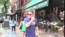 "Alec Baldwin Attacks - ""You're Breaking My Arm"" (Alec Baldwin Attacks Photographer)"