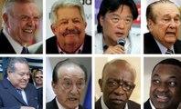 Cinco claves para entender el escándalo de corrupción de la FIFA