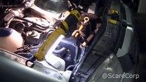 2004 Jetta TDI BEW Alternator Replace