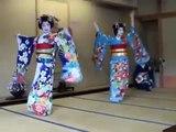 日本舞妓(Japanese Geisha)(まいこ)-2